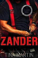 Zander (A St. Claire Novel Book 8) Kindle Edition