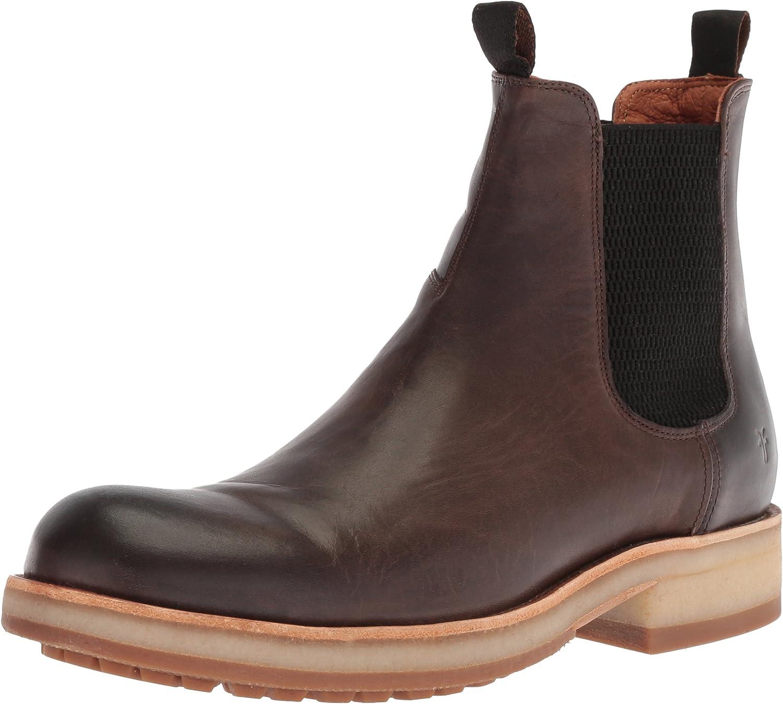 FRYE Men's Rainer Chelsea Boot
