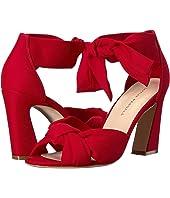 Loeffler Randall - Nan Ankle Tie Sandal