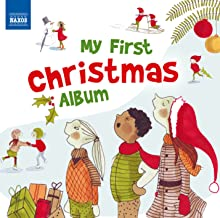 Best my first christmas album naxos Reviews
