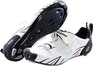 Exustar E-ST951 - Zapatillas de triatlón