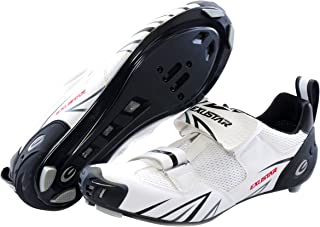 Exustar E-ST951 Triathlon Shoe