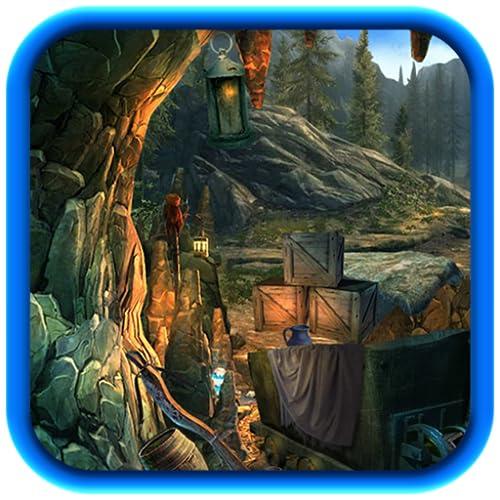 Spiritbound Stone - Hidden Objects Free Game
