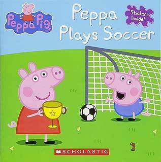 Best peppa pig plays football Reviews