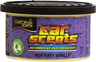 California Scents CCS 1205CTMC Auto Spüler Cs Düfte Monterey Vanilla