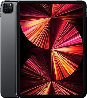 Apple iPadPro de 11Pulgadas (3.ª generación, con Wi-Fi, 128GB) - Gris Espacial (2021)
