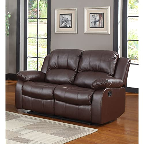 Brilliant Dual Recliner Loveseat Amazon Com Gmtry Best Dining Table And Chair Ideas Images Gmtryco