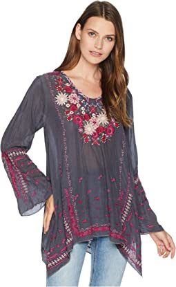 Wish Stitch Tunic