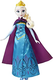 Best giant elsa doll uk Reviews