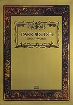 DARK SOULS III DESIGN WORKS (Japanese Edition)