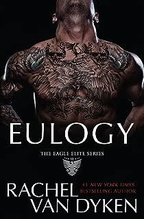Eulogy (Eagle Elite Book 9)
