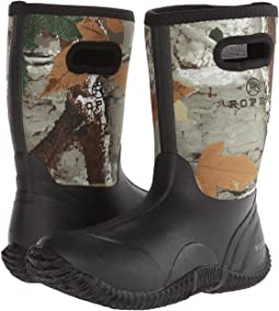Roper Kids - Neoprene Camo Barn Boot (Big Kid)