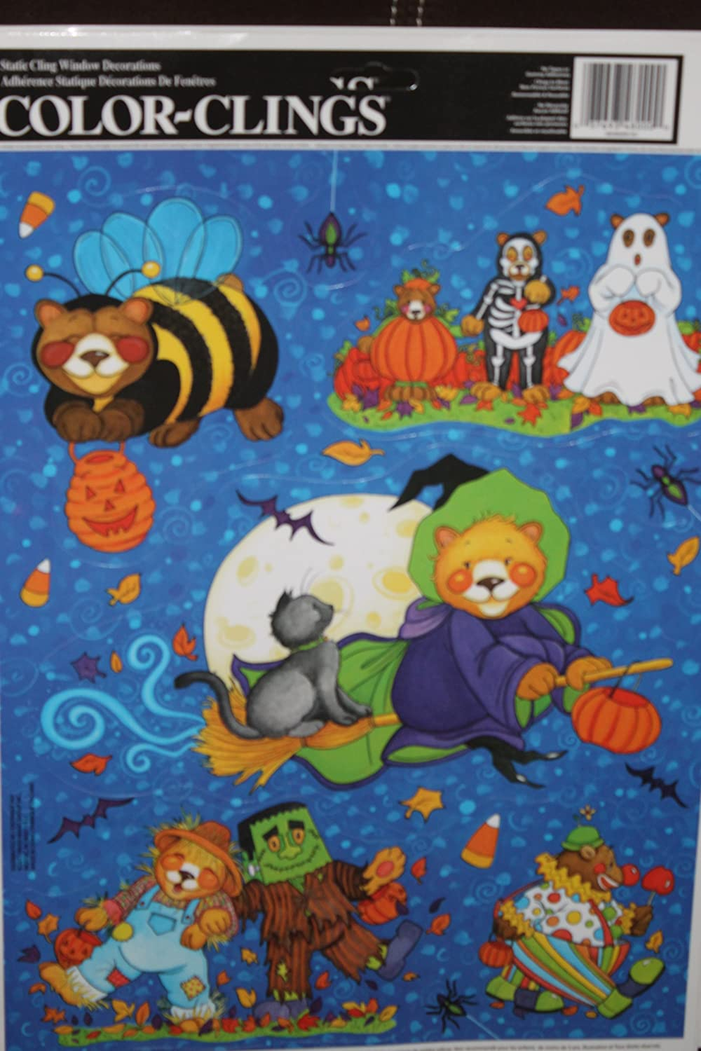 Ranking TOP20 Funny Cartoon Bears in Monster W Clings Costumes Color Halloween Nippon regular agency