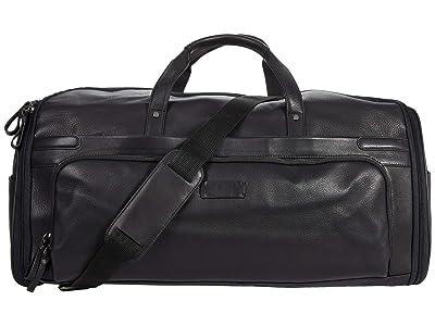 Bosca Hybrid Garment Bag and Duffel