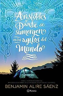Aristóteles y Dante se sumergen en las aguas del mundo (Infantil y Juvenil)