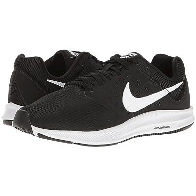 Nike Downshifter 7 (Black/White/Anthracite) Women