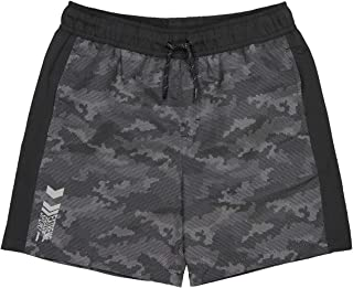 La Redoute Collections Boys Printed Swim Shorts, 10-16 Years
