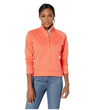 Mountain Hardwear Norse Peaktm Pullover (Solstice Red) Women