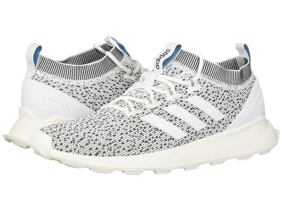 adidas Questar Rise (Footwear White/Footwear White/Grey Six) Men's Running Shoes
