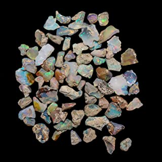 raw opal stone