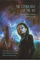 The Other Half of the Sky (Feral Astrogators Book 1) Kindle Edition