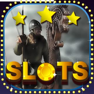 Play Slots Online For Real Money : Viking Edition - Free, Live, Multiplayer Casino Slot Game