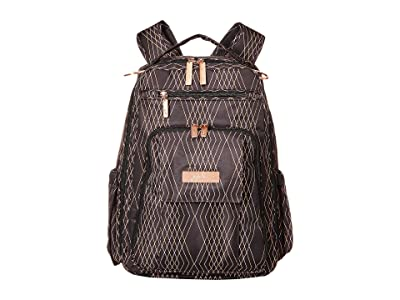 Ju-Ju-Be Be Right Back (Prism Rose) Diaper Bags