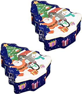 christmas confectionery boxes