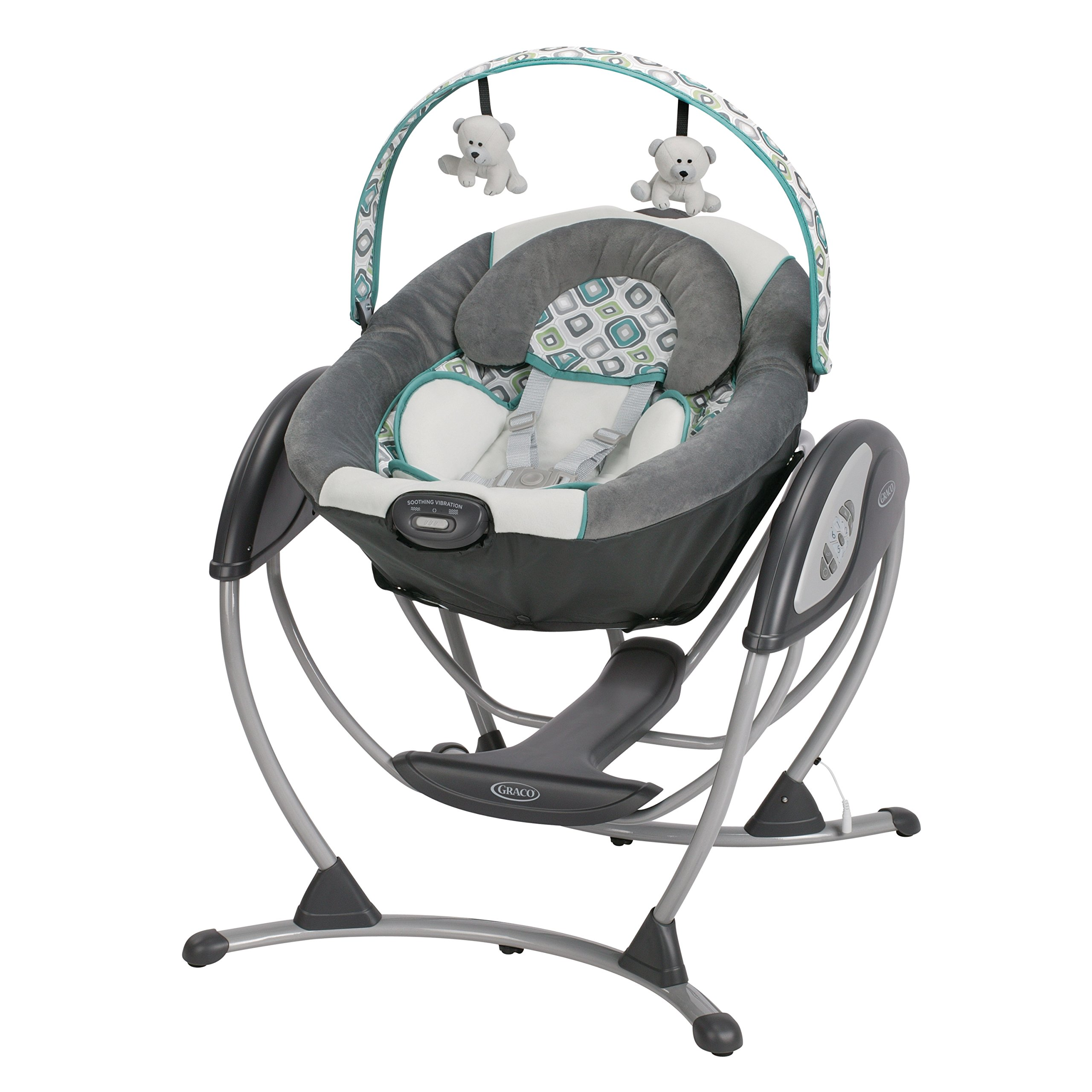 Graco Glider Gliding Swing Affinia