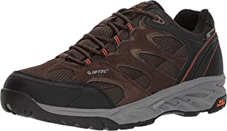 Men's V-lite Wild-fire Low I Waterproof Hiking Shoe