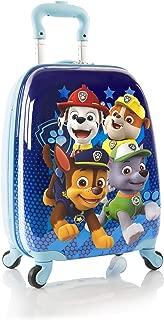 Heys America Unisex Nickelodeon Paw Patrol Kids Spinner