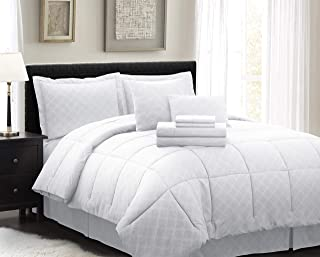 Best at home bed comforters Reviews
