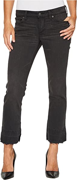 Lucky Brand Lolita Shrunken Boot Jeans in Buckeye