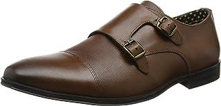 Burton Menswear London RIKARD, Zapatillas de Estar por casa Hombre, marrón, 39.5 EU