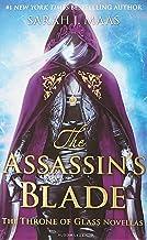 The assassin's blade: Sarah J. Maas