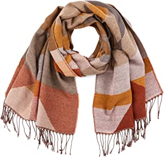 PIECES Damen Pcdaste Long Scarf Noos Schal