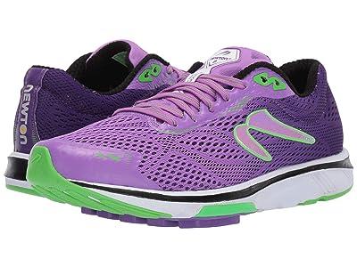 Newton Running Motion 8 (Violet/Lime) Women
