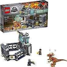 LEGO Jurassic World - Fuga del Stygimoloch, Set
