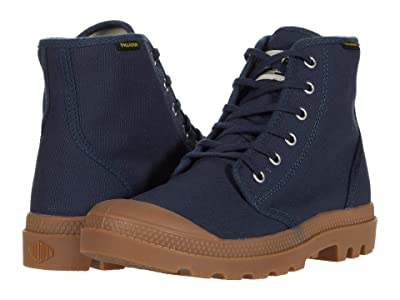 Palladium Pampa Hi Originale (Eclipse) Lace-up Boots
