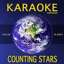 Counting Stars (Karaoke Version)
