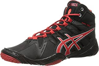 ASICS Men's Omniflex-Attack 2 Wrestling Shoe