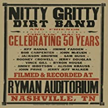 nitty gritty dirt band 50th anniversary