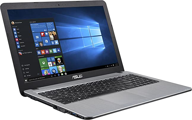 Asus f540la-xx060d 1 7 amp nbsp GHz Laptop i3 amp nbsp amp ndash amp nbsp 4005U 39 6 amp nbsp cm 15 6 amp nbsp Zoll 1366 amp nbsp X 768 amp nbsp pixel silberfarben Touchpad FreeDOS Intel Core i3 amp nbsp amp ndash amp nbsp 4 amp nbsp x xx 50 Schätzpreis : 499,95 €