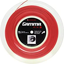 Gamma Jet 17 Tennis String Reel Red