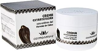 Crème Venin de Serpent (Cobra) Effet Botox Naturel et effet Antirides Express