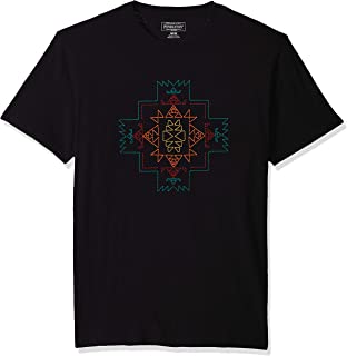 Men's Short Sleeve Heritage Embroidered T-Shirt