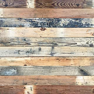 Best peel and stick wood shiplap Reviews