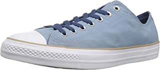Chuck Taylor All Star Color Blocked Low Top Sneaker