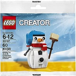 Best lego snowman minifigure Reviews