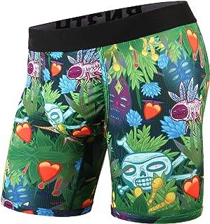 BN3TH Entourage Boxer Brief: Jungle Love - Sports Performance Underwear